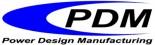 Power Design Services, Inc.